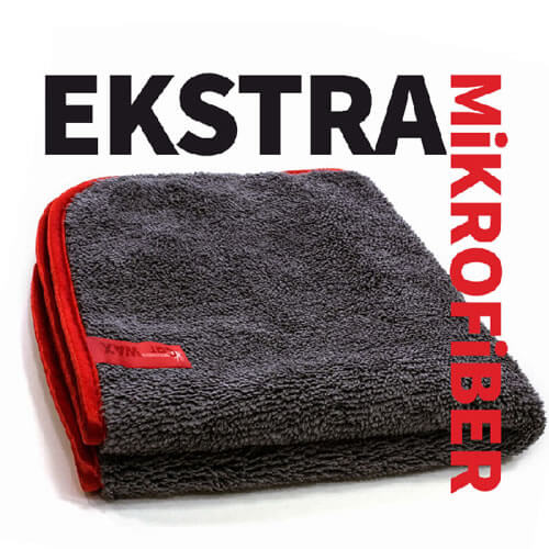 Ekstra Mikrofiber