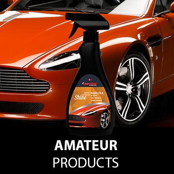 amateur product